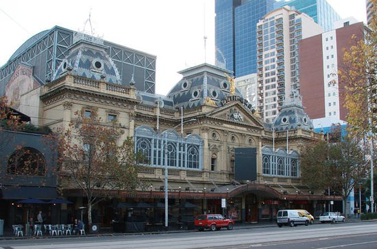 Melbourne Shore Excursion: Private...