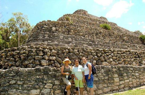 Costa Maya Shore Excursion...