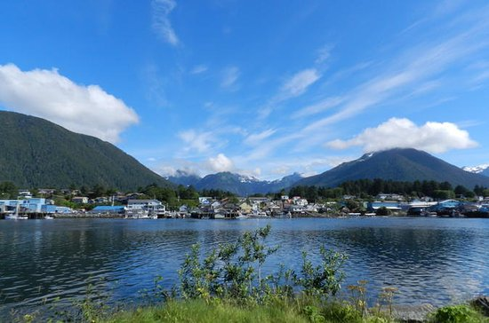 Sitka Shore Excursion: Alaskan...