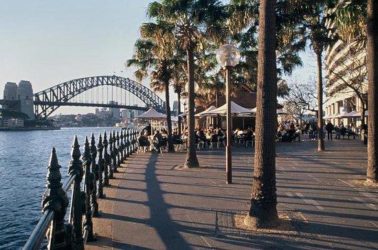 Excursion en bord de mer à Sydney...