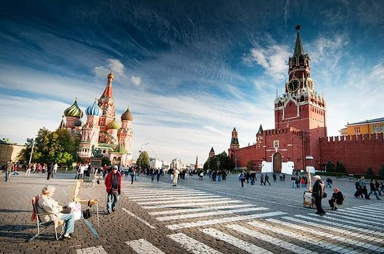 Landausflug St. Petersburg: Private...