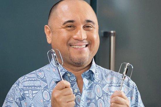 Recorrido por la comida de Aloha Plate
