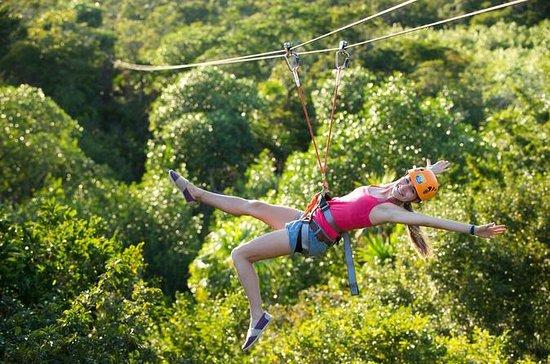 Playa del Carmen Cenote Tour