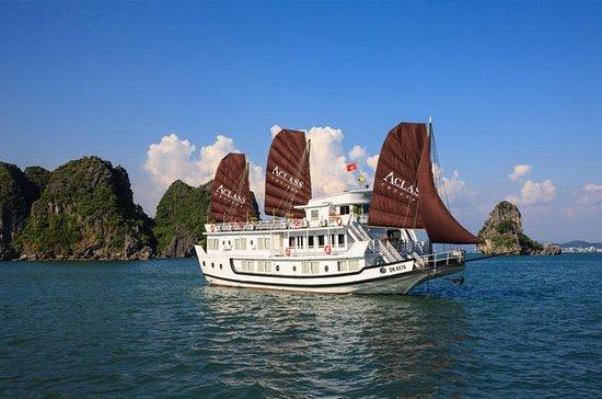 Übernachtung Halong Bay Cruise mit...