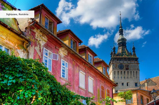 6-Day Guided Tour of Transylvania...