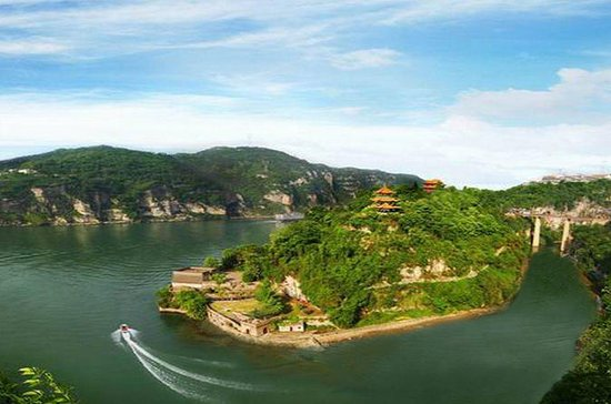 Private Tour: Essence of Yichang Day...