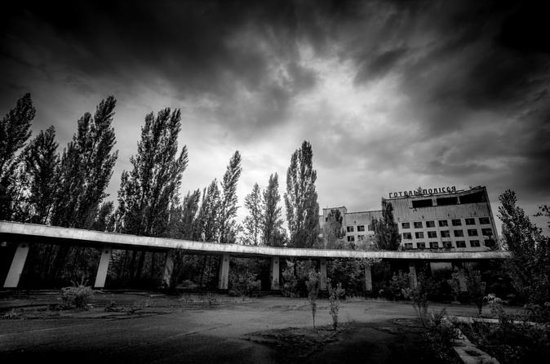 Tailored Private Chernobyl Tour from...