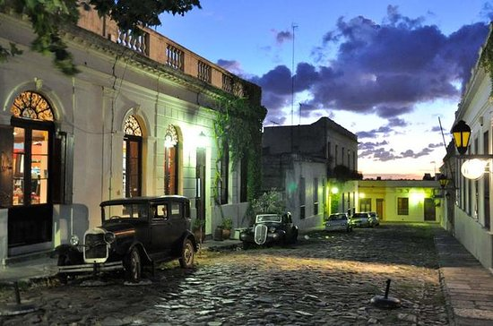 Private Tour: Colonia del Sacramento...