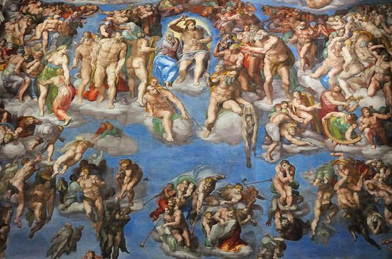 Skip the line: Vatican Museums...