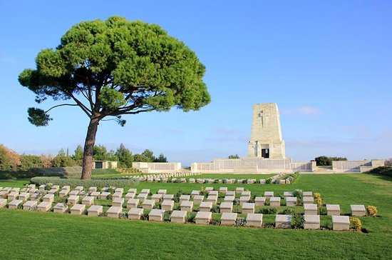 One Day Gallipoli Tour from Istanbul...