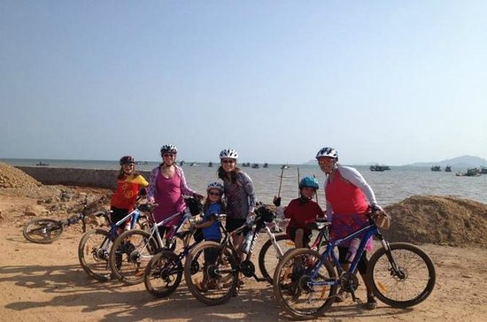 4-Day Bike Tour of Cambodia's Pepper...