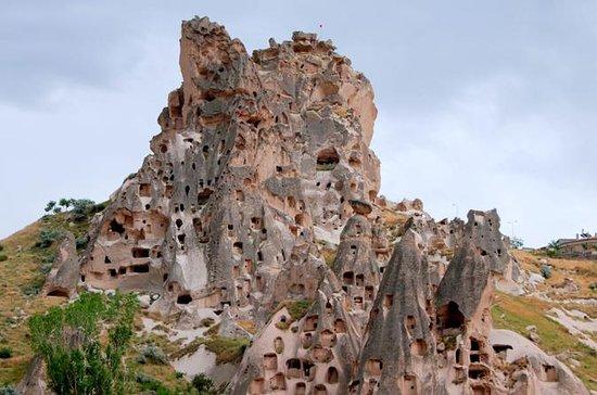 Cappadocia Full Day Tour incl Goreme...