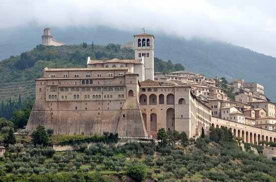 Rome: Assisi and Orvieto Full-Day...