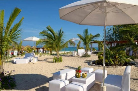 Mr. Sancho's Beach Club All-Inclusive...