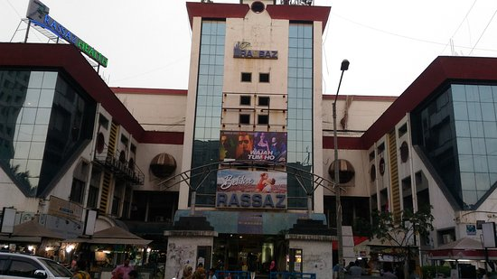 Rassaz Shopping Mall
