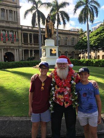 Holo Hawaii Tours
