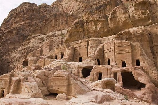 Private 2 Day Tour of Petra, Aqaba...