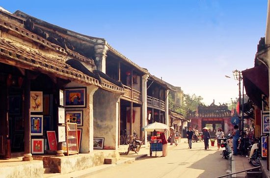 Private Half-Day Tour of Hoi An...