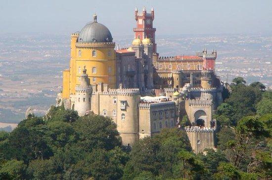 Tour privato esclusivo di Sintra