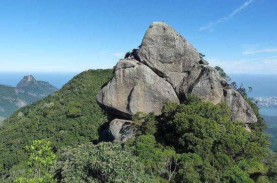Wandertour zum Bico do Papagaio im...