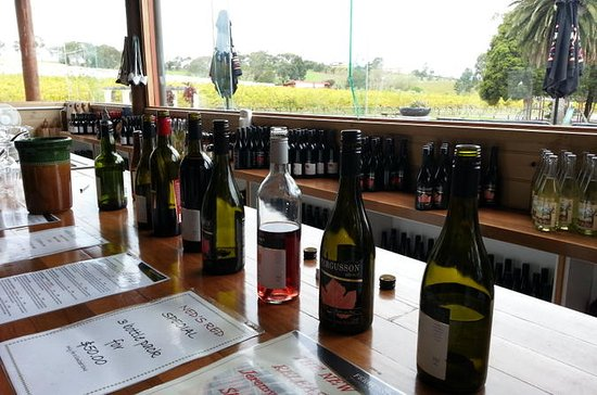 Yarra Valley Wine Tasting Day Tour...