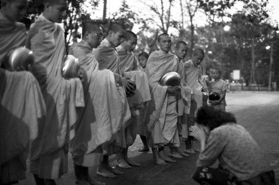 Visite du temple bouddhiste Sunrise...
