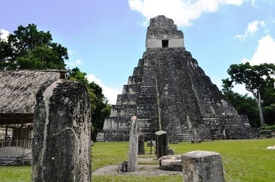6-Day Tour: Traditional Guatemala...