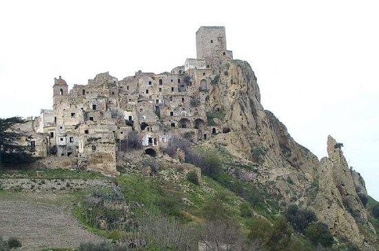 3-dagers Sorrento til Matera Tour