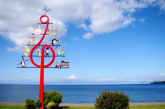 Day Tour to The Border of Llanquihue ...