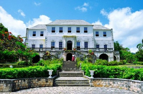 Jamaica Private Tour: Rose Hall Great...
