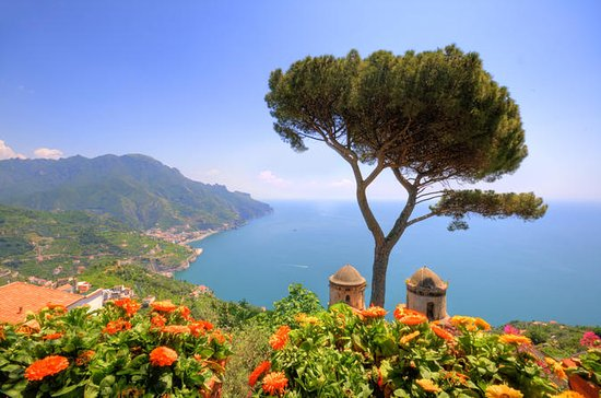 10-Night Sorrento Coast and Sicily...