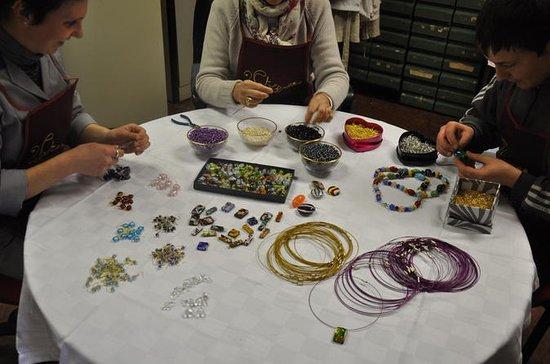 Privat tur: Murano Glass Workshop