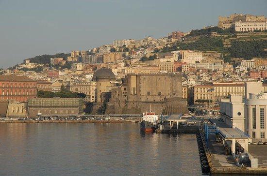 Private Tour: Naples Walking Tour...
