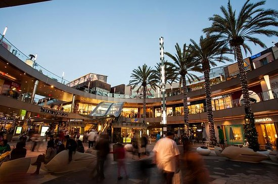 Santa Monica City Tour Package, with Santa Monica Pier