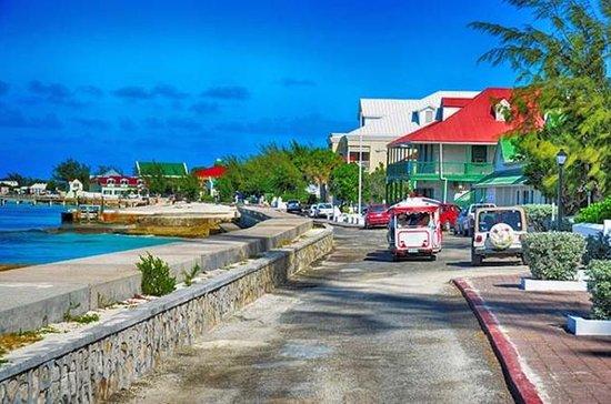 Grand Turk Runde Insel Tour