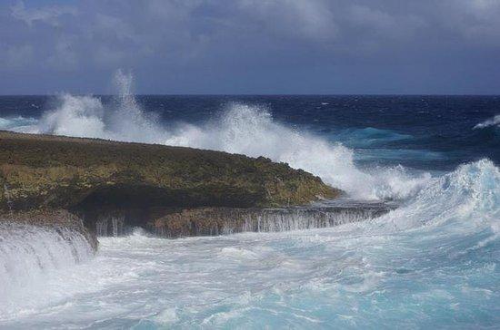 Breath of Curacao og Shete Boka...