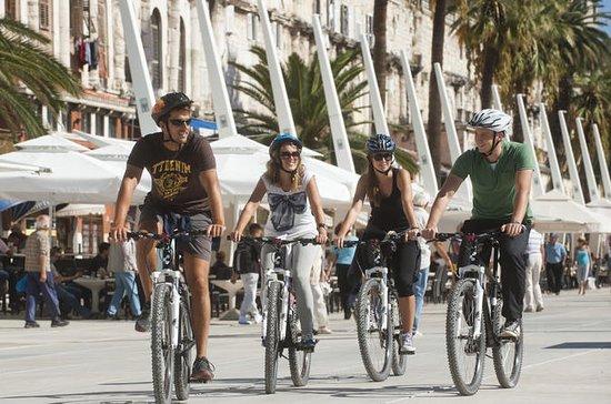 Ciclismo Split