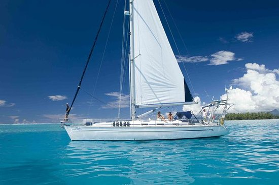 7-Day Private Sailing Cruise from...