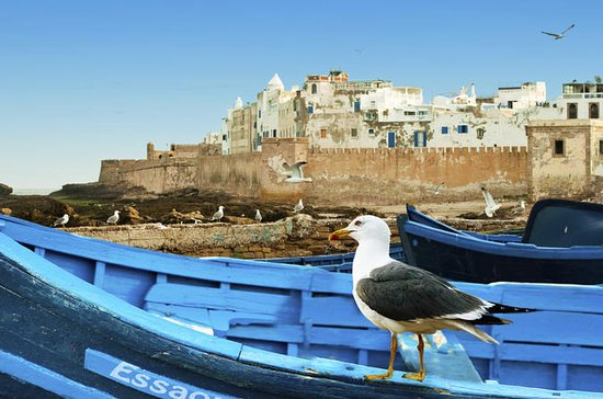 Full-Day Excursion to Essaouira from...