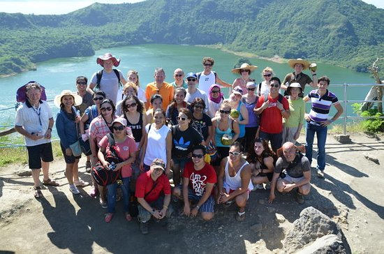 Tagaytay and Taal Volcano Day Trip...