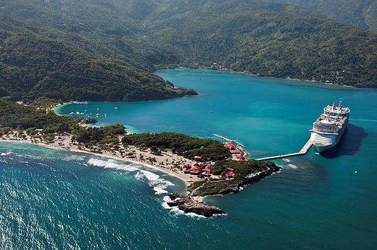 Rio de Janeiro to Buzios Full-Day Trip with Bay Cruise
