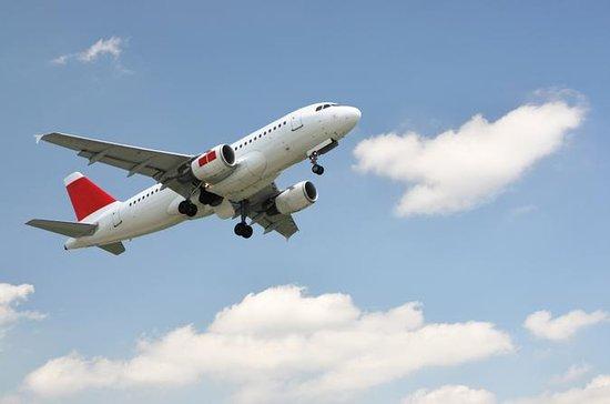 Reykjavik International Airport Private Departure Transfer