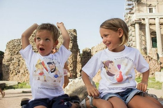 Colosseum for Kids and Families ...