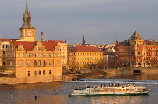 Prague Sightseeing Tour Including...