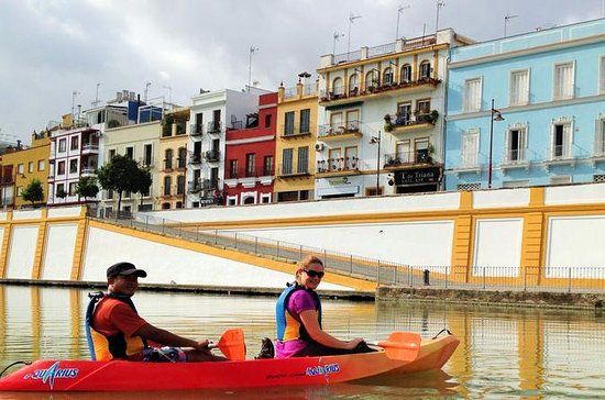 Kayak Tour in Seville