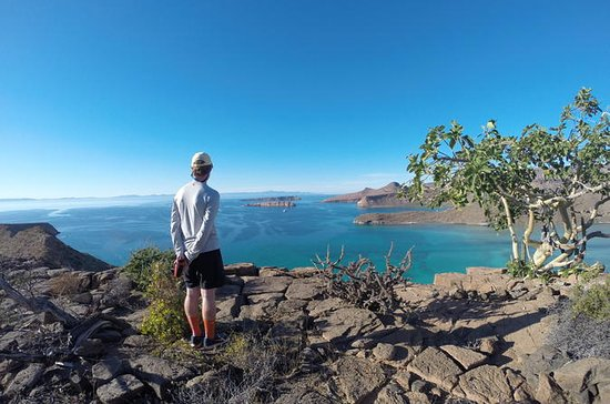 Isla Espiritu Santo Exploration med ...