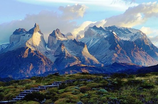 Day Trip to Torres del Paine National...