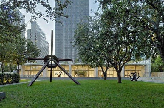 Nasher Sculpture Center Admission