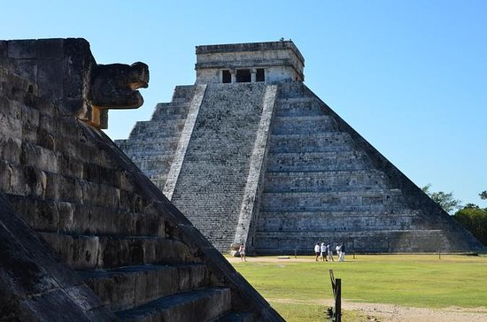 Chichen Itza Tour from Cancun Including...