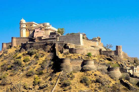 Private Tour: Ranakpur and ...